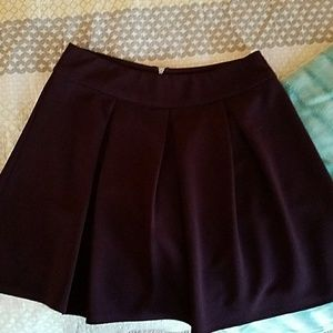 The Limited- Womens A-line skirt